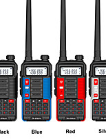 cheap -BAOFENG TR-818UV  Dual Band 5KM-10KM  10W Walkie Talkie Two Way Radio Portable  CB Radio Station 2 Way Radio VHF UHF Transceiver