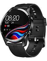 cheap -UM59 Smartwatch for Android iOS IP67 Waterproof Sports Tracker Support Heart Rate Monitor Blood Pressure Measurement ECG+PPG Pedometer Call Reminder Sleep Tracker