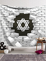 cheap -Wall Tapestry Art Decor Blanket Curtain Hanging Home Bedroom Living Room Decoration Polyester Icon