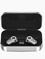 cheap -Factory Outlet A6TWS True Wireless Headphones TWS Earbuds Bluetooth5.0 Stereo with Charging Box Auto Pairing for Apple Samsung Huawei Xiaomi MI  Mobile Phone