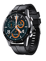 cheap -TOLEDA T7 Smartwatch Fitness Running Watch IP 67 Heart Rate Monitor Blood Pressure Measurement Information Call Reminder Sedentary Reminder Alarm Clock for Android iOS Men Women