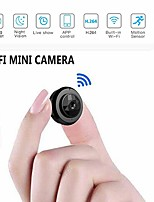 cheap -C6 Cookycam Micro WIFI Mini Smallest Camera HD 720P With Night Vision IP WIFI Cam Home Security Video Camcorder Hidden Pet Dog Camera