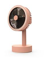 cheap -W1 Desktop Plattenspieler Desktop Fan Mit Licht Elektrische Fan Falten Teleskop Boden Fan Desktop Fan Desktop