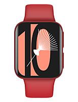 cheap -GT9 Smartwatch for Android iOS IP68 Waterproof Level Waterproof Heart Rate Monitor Blood Pressure Measurement Sports Smart ECG+PPG Sleep Tracker Sedentary Reminder Men Women