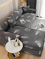 cheap -Jing Ye Si Sofa Cover 1-Piece Couch Cover Fit for 1-4 Seater L-shape Couch Soft Stretch Slipcover Spandex Jacquard Fabric Easy to Install(1 Free Cushion Cover)