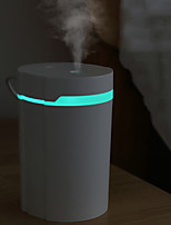 cheap -280ML Air Humidifier Ultrasonic Aroma Essential Oil Diffuser Cool Maker for Home Car USB Fogger Mist Maker with LED Night Lamp