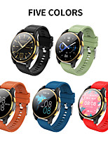 cheap -REWARD RDS71004 Smartwatch Fitness Watch IP 67 Waterproof Touch Screen Heart Rate Monitor Stopwatch Pedometer Call Reminder for Android iOS Men Women / Blood Pressure Measurement / Sports