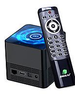cheap -Smart TV Box Android 10.0 TV Box K1 Bluetooth 5.0 4K Support H.265 Cortex-A53 4GB 32GB