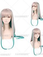 cheap -earth-bound teenager hanako-kun baxun ningning cosplay anime wig manufacturer spot wholesale
