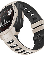 cheap -Smart Watch Band for Garmin Classic Buckle Silicone Replacement  Wrist Strap for Garmin instinct Garmin Instinct Esports