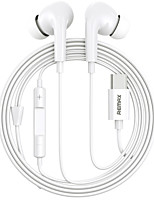 cheap -Remax RM-533 Wired In-ear Earphone USB Type C Ergonomic Design in Ear for Apple Samsung Huawei Xiaomi MI  Mobile Phone