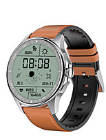 cheap -SK3 Smartwatch for Android iOS IP68 Waterproof Level Waterproof Support Heart Rate / ECG+PPG / Blood Pressure Measure