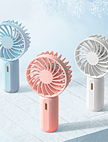 cheap -Mini Fan 3 Wind Speeds Portable with Hanging Rope Mini Handheld Fan USB Baby Mini Fan for Home Outdoor