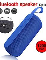 cheap -Q106 Speaker Bluetooth Portable Speaker For PC Laptop Mobile Phone