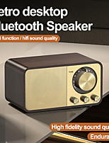 cheap -JY-66 Speaker Bluetooth Portable Bass adjustment function Speaker For PC Laptop Mobile Phone