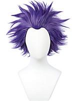 cheap -halloweencostumes MHA Cosplay My Hero Academia Cosplay Anime Cosplay Wig Short Halloween Costume Hero Wig