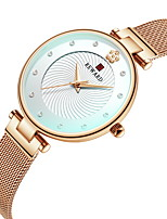 cheap -Reward color-changing colorful women's watch ins fashion waterproof ladies watch