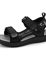 cheap -children's sandals boys and girls sports sandals 2021 new summer children's and primary school students open-toed beach shoes