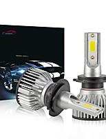 cheap -OTOLAMPARA OEM Car Factory Halogen Power 35W LED Headlight Kit H1 H4 H7 H8 H13 9004 9005 9006 9007 Ultra White Color Lightness 2pcs