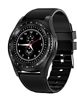 cheap -l9 Smartwatch for Android iOS IP67 Waterproof Sports Tracker Support Heart Rate Monitor Blood Pressure Measurement Pedometer Call Reminder Sleep Tracker