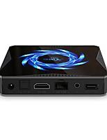 cheap -Smart TV Box Android 10.0 TV Box X96QMAX Bluetooth 4.2  4K Support H.265 Cortex-A53 4GB 64GB 32GB