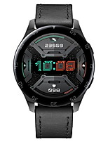cheap -REWARD RDS71005 Smartwatch Fitness Running Watch IP 67 Waterproof Touch Screen Heart Rate Monitor Stopwatch Pedometer Call Reminder for Android iOS Men Women / Blood Pressure Measurement / Sports