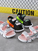 cheap -girls' sports sandals 2021 summer new medium and big children's soft-soled children's shoes casual non-slip toothy beach shoes