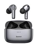 cheap -BASEUS S2 True Wireless Headphones TWS Earbuds Bluetooth5.0 Ergonomic Design Stereo Dual Drivers for Apple Samsung Huawei Xiaomi MI  Traveling Outdoor Cycling Mobile Phone