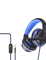 cheap -OVLENG OV-P6 Gaming Headset 3.5mm Audio Jack PS4 PS5 XBOX Ergonomic Design Retractable Stereo for Apple Samsung Huawei Xiaomi MI  PC Computer Gaming