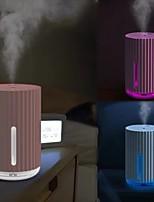 cheap -350ml Mini Humidifier Portable Air Purifier Cool Mist Sprayer Essential Oil Aroma Diffuser For Home Car Usb Aroma Diffuser