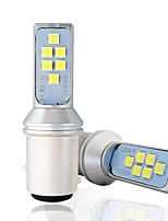 cheap -YoBis Car Led Brake Light 12smd Turn Signal Reversing Light Brake Light