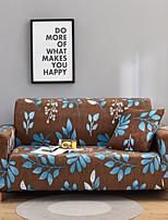cheap -Fruits in autumn Sofa Cover 1-Piece Couch Cover Fit for 1-4 Seater L-shape Couch Soft Stretch Slipcover Spandex Jacquard Fabric Easy to Install(1 Free Cushion Cover)
