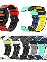 cheap -Smart Watch Band for Garmin Classic Buckle Silicone Replacement  Wrist Strap for Garmin Approach S2 Garmin Approach S4