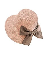 cheap -Sun Hat Hiking Hat Summer Outdoor Sun Protection Breathable Sweat wicking Hat Navy Blushing Pink khaki for