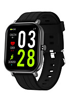 cheap -S10 Smartwatch Fitness Watch for Android iOS Bluetooth IP 67 Waterproof Touch Screen Heart Rate Monitor Stopwatch Pedometer Call Reminder Men Women