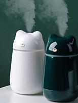cheap -300ML Humidifier Household Bedroom Small Mini Air Aromatherapy Purification Sprayer Water Replenishing Instrument USB Air Conditioning Car and Room