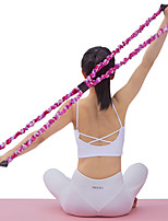 cheap -Exercise Resistance Bands Posture Trainer 1 pcs Sports Plastics Polyester Nylon Yoga Fitness Pilates Protector Ultra Strong Antigravity Lightweight Wearproof Weight Loss Resistance Training Leg