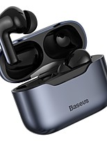 cheap -BASEUS NGS1P-0A/03 True Wireless Headphones TWS Earbuds Bluetooth 5.1 Ergonomic Design Stereo Dual Drivers for Apple Samsung Huawei Xiaomi MI  Traveling Outdoor Cycling Mobile Phone