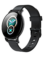 cheap -BOZLUN B37 Smartwatch Fitness Watch Bluetooth IP 67 Waterproof Touch Screen Heart Rate Monitor ECG+PPG Stopwatch Pedometer for Android iOS Men Women / Blood Pressure Measurement / Sports