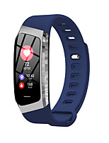 cheap -Long Battery-life Smartwatch for Android iOS IP67 Waterproof Sports Tracker Support Heart Rate Monitor Blood Pressure Measurement ECG+PPG Pedometer Call Reminder Sleep Tracker