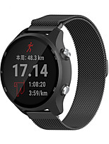 cheap -smartwatch band watch strap [milanese mesh, 22 mm] [stainless steel] men & women - compatible with samsung gear, galaxy, garmin fenix, huawei gt, xiaomi, ticwatch and classic watches