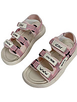 cheap -aibi house children's sandals korean version 2021 summer new female treasure velcro beach shoes boys sports single shoes trend