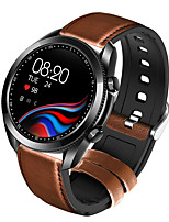 cheap -UM90 Smartwatch for Android iOS IP67 Waterproof Sports Tracker Support Heart Rate Monitor Blood Pressure Measurement Sports Long Standby Pedometer Sleep Tracker