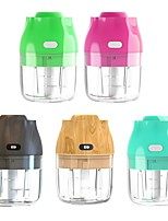 cheap -Wireless Electric Garlic Chopper Food Processor Vegetable Baby Food Maker for Blending Mincing Meal Preparation