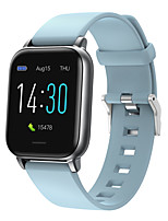 cheap -Smartwatch for Android IP68 Waterproof Level Waterproof Heart Rate Monitor Blood Pressure Measurement