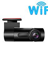 cheap -Mini Hidden 1080p Full HD Vehicle DVR Car Dash Cam WiFi Camera 170 Degree Wireless Mobile Phone Interconnection Auto Registrator