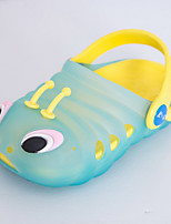 cheap -khd brand factory direct new children's shoes hole shoes breathable caterpillar fashion children's baby shoes wholesale