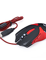 cheap -hxsj a903 wired gaming mouse 3200 dpi adjustable 7-key colorful mouse factory wholesale spot