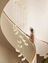cheap -LED Pendant Light 35 cm Single Design Pendant Light Acrylic LED Nordic Style 110-240 V