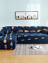 cheap -Sofa Covers Animal Print Couch Covers Slipcovers Protector Spandex Soft Fit with One Free Cushion Case Fit for Armchair/Loveseat/Three Seater/Four Seater/Sectional sofa